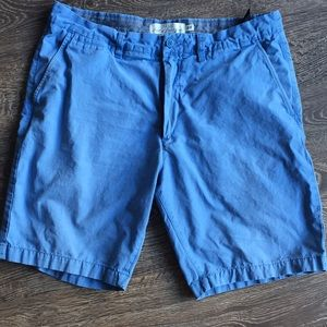 Blue H&M Shorts